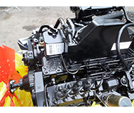 4BTA3.9-C125 Cummins Engine for Construction