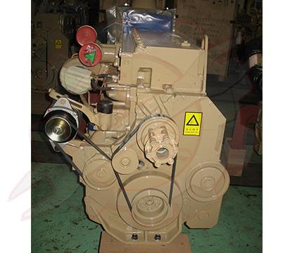 Cummins M11-C290 Construction Engine