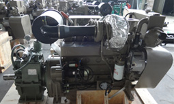 Marine Main Engine